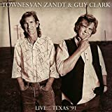 Live...Texas'91 [Import allemand]