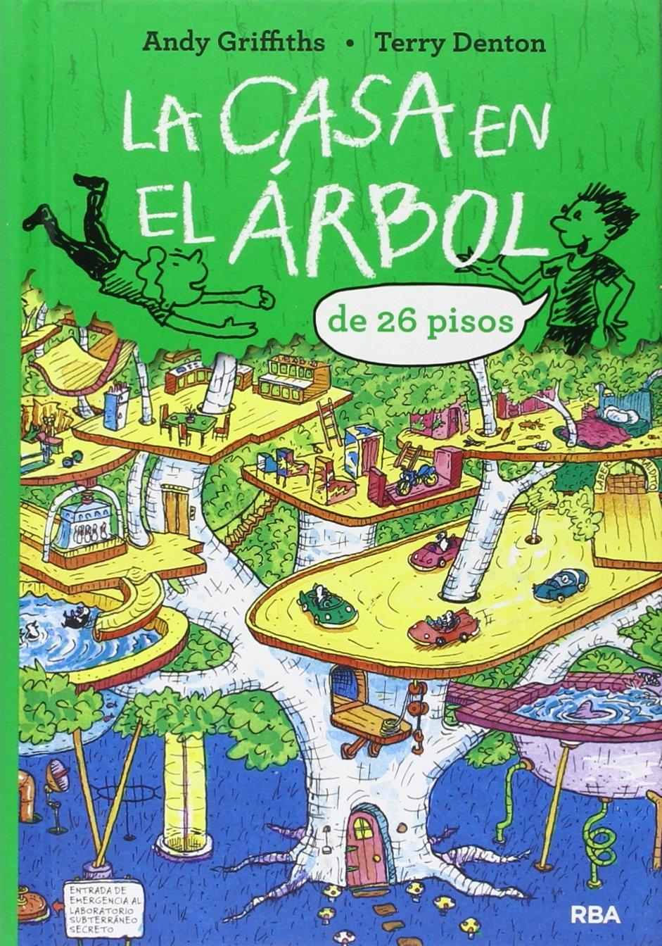 La casa en el árbol de 26 pisos (Spanish Edition) PDF
