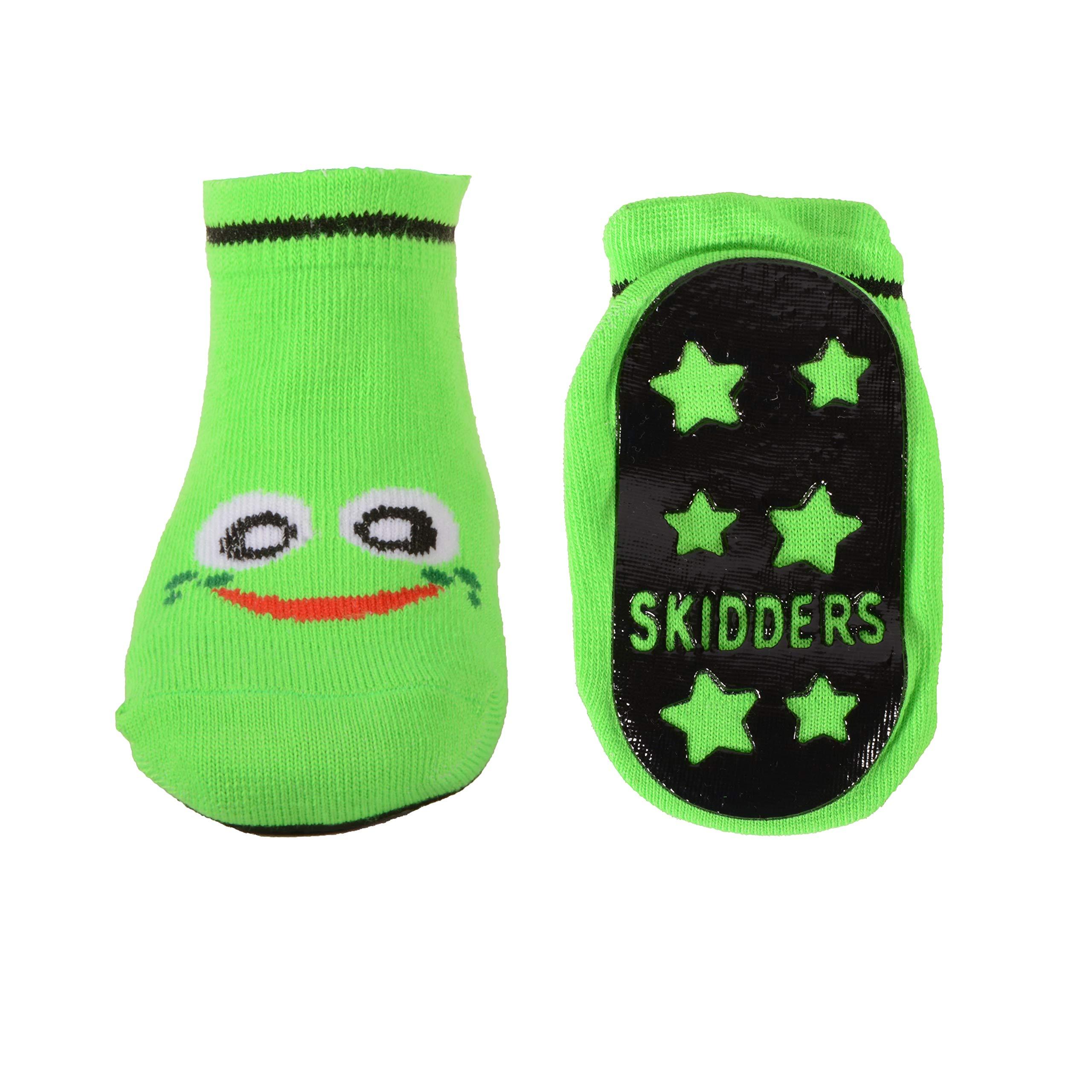 Skidders Baby Toddler Boys Grip Socks Style 1144BF (3)