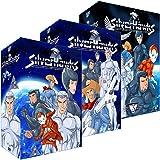 SilverHawks - Intégrale - Pack 3 Coffrets (12 DVD)