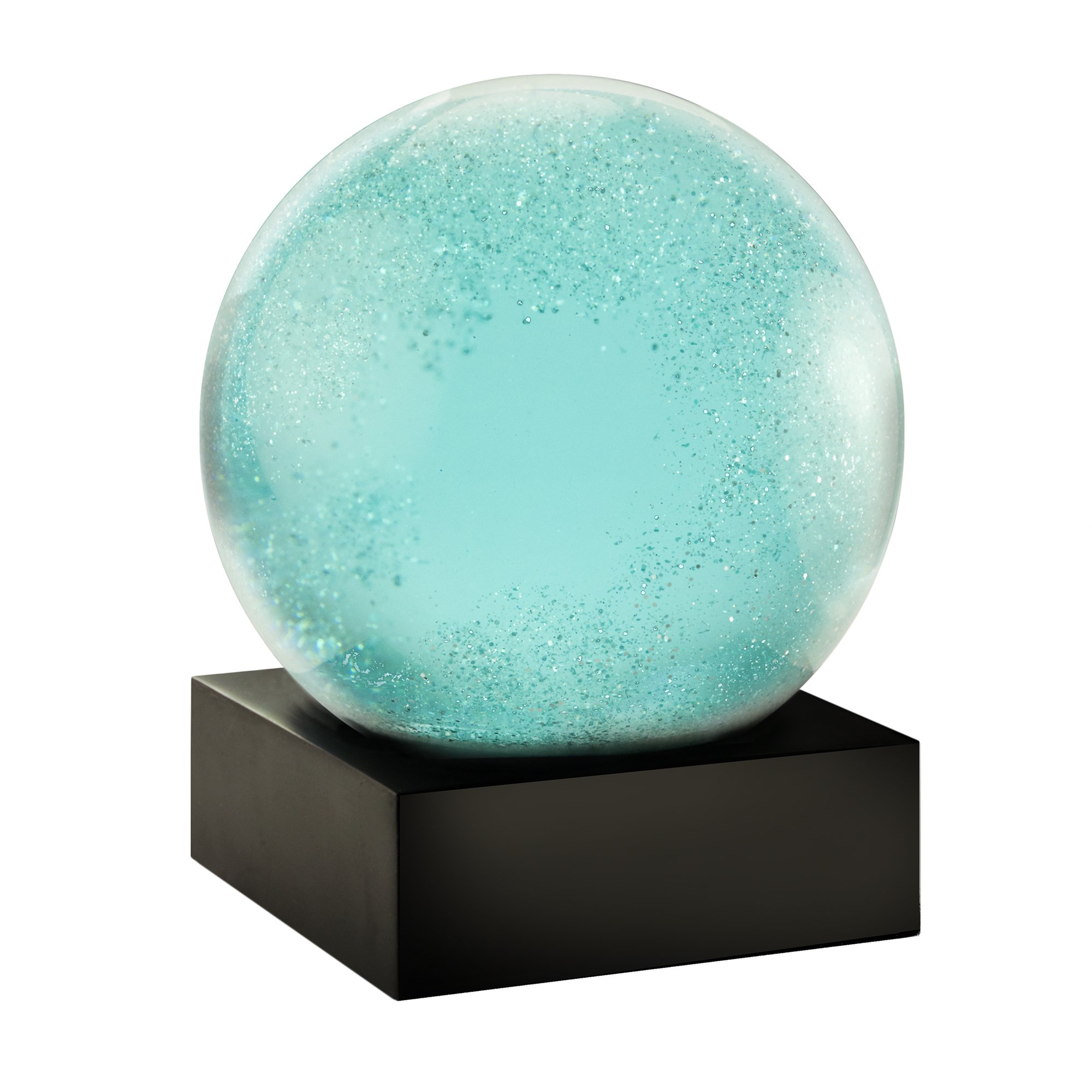 CoolSnowGlobes Moonlight Snow Globe by CoolSnowGlobes