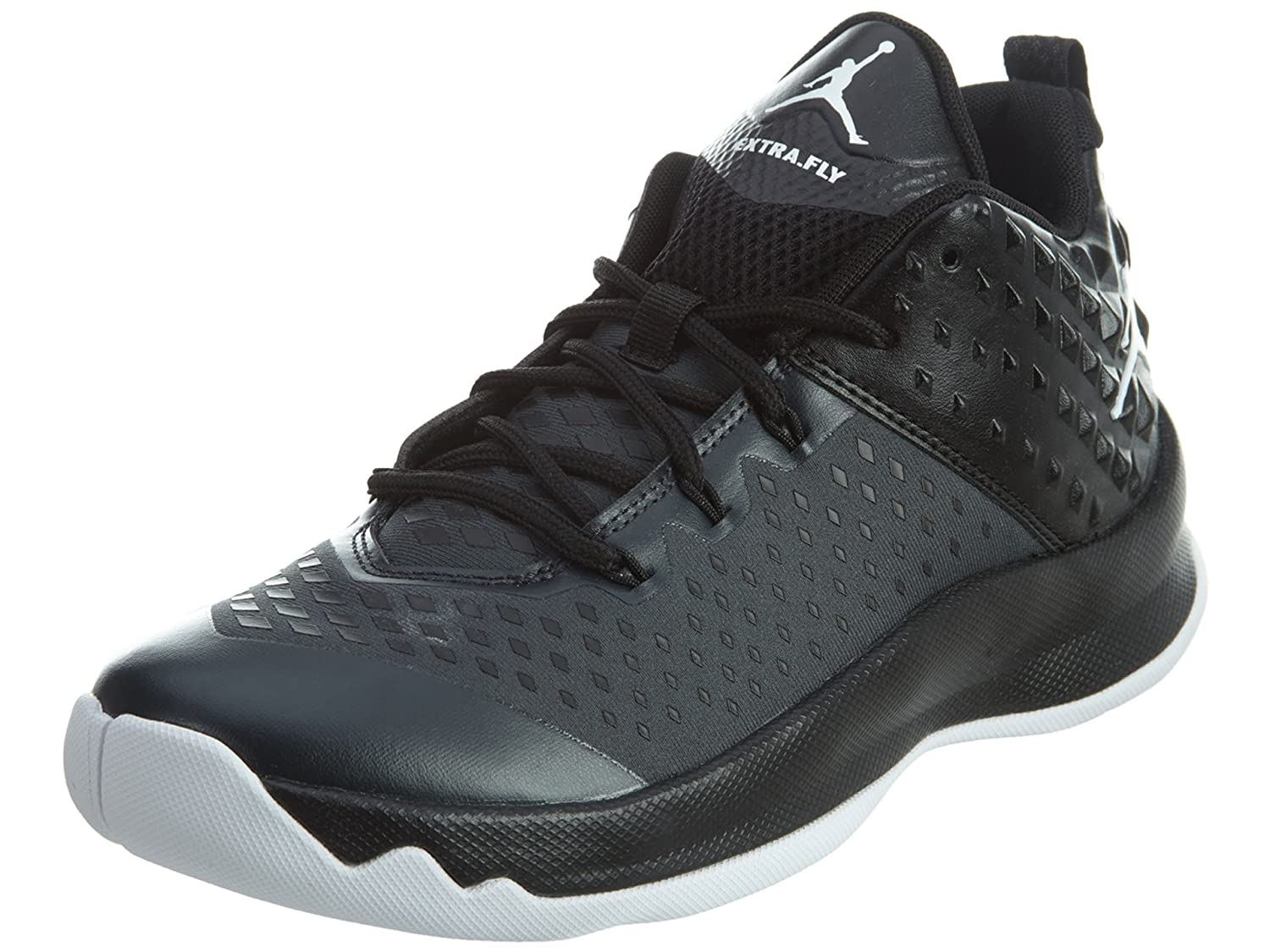 newest 130d2 19c3e Amazon.com  Jordan Extra Fly Big Kids Style 854550-001 Size 6 Y US   Sneakers