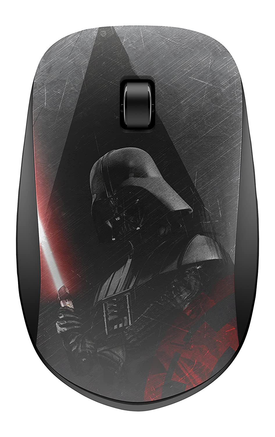 Hewlett Packard Star Wars Special Edition Wireless Mouse (P3E54AA) P3E54AA#ABC
