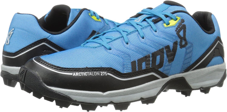 Inov8 Arctic Talon 275 Zapatilla De Correr para Tierra: Amazon.es: Zapatos y complementos