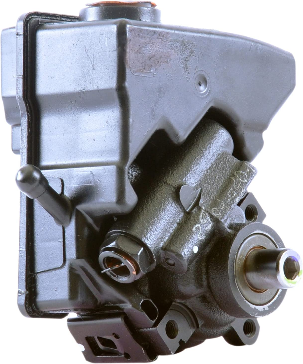 ACDelco 36P1557 Professional Power Steering Pump Remanufactured
