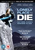A Lonely Place To Die [DVD]