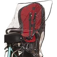 Sunnybaby 10600 - Parapioggia per seggiolino bicicletta, in plastica