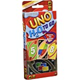 UNO: H2O To Go - Card Game