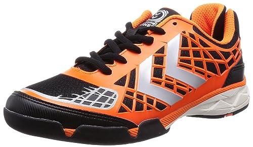 Hummel Hummel Celestial X8 - Zapatillas Deportivas para Interior de  Material sintético Unisex Adulto, Multicolor