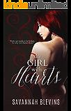 The Girl With Hearts (Midtown Brotherhood Book 1)