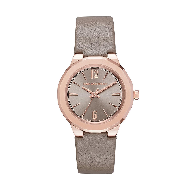 Karl Lagerfeld Damen-Uhren KL3409