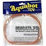 Aqua Products A3302PK Pool Cleaner Drive Belt , 2-Pack