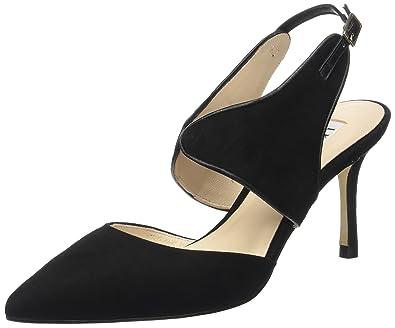 3683c40cb2df LK BENNETT Women s Cecily Sling Back Heels
