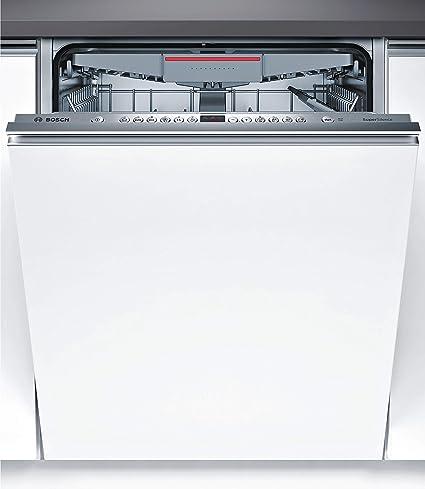 Bosch SME46NX23E Serie 4 - Lavavajillas integrable (A++, 60 cm ...