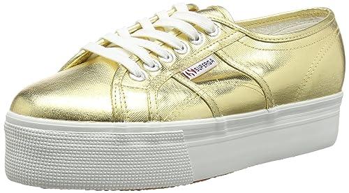Superga Damen 2790 COTMETW Sneaker  Amazon &   Schuhe & Amazon Handtaschen a295f6