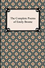 The Complete Poems of Emily Bronte Paperback