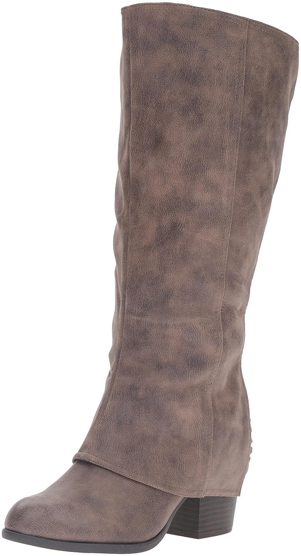 Fergalicious Women's Lundry Wc Western US|Sand Boot B01DQK4RWW 7 B(M) US|Sand Western 242629