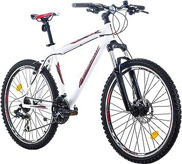 26 pulgadas Bike Sport Maverick Hombre Bicicleta Mountain Bike ...