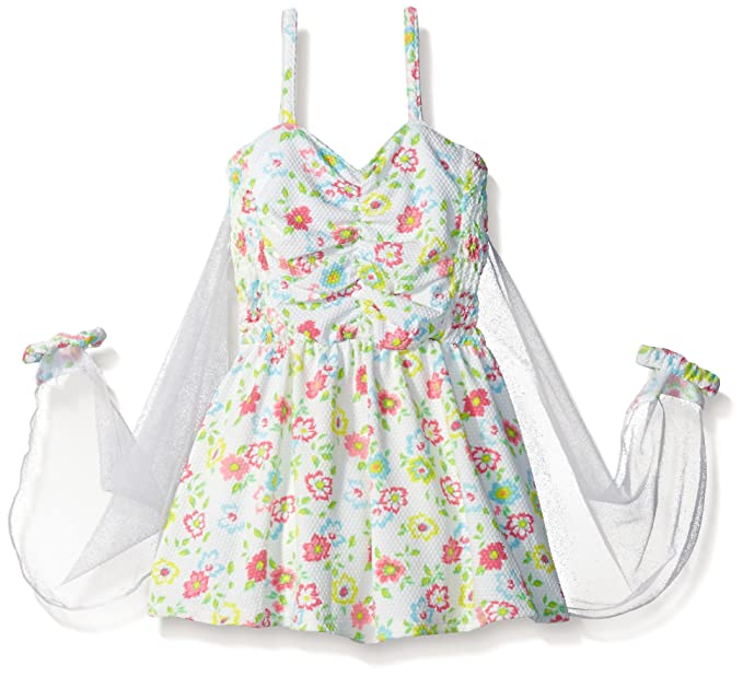 2158ec5b90f9 Amazon.com  kensie Girls  Casual Dress (More Styles Available)  Clothing