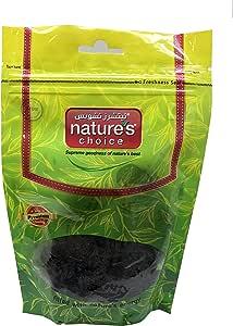 Natures Choice Prunes USA - 200gm