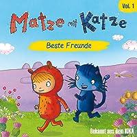 Matze mit Katze - Volume 1