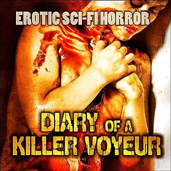 Erotic horror sci fi