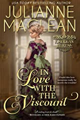 In Love with the Viscount (American Heiress Trilogy Book 3) Kindle Edition
