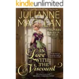 In Love with the Viscount (American Heiress Trilogy Book 3)