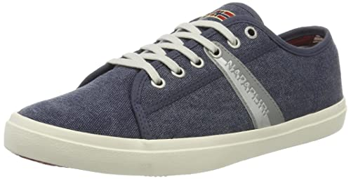 Mens Beaker Low-Top Sneakers Napapijri bUOvt9