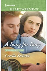 A Song for Rory (A Findlay Roads Story) Mass Market Paperback