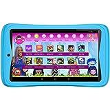 Cefatronic Tablet Clan Lunnis de Leyenda Color Azul Cefa Tronic 113