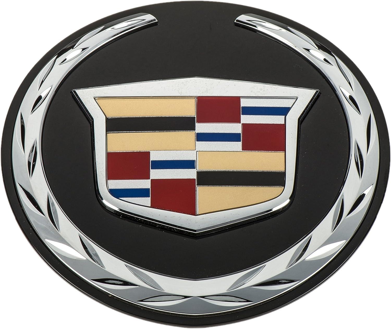 Cadillac ESCALADE 07 08 09 10 11 12 13 14 Front /& Rear EMBLEMS!!