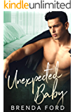 Unexpected Baby (The Smith Brothers Book 7)