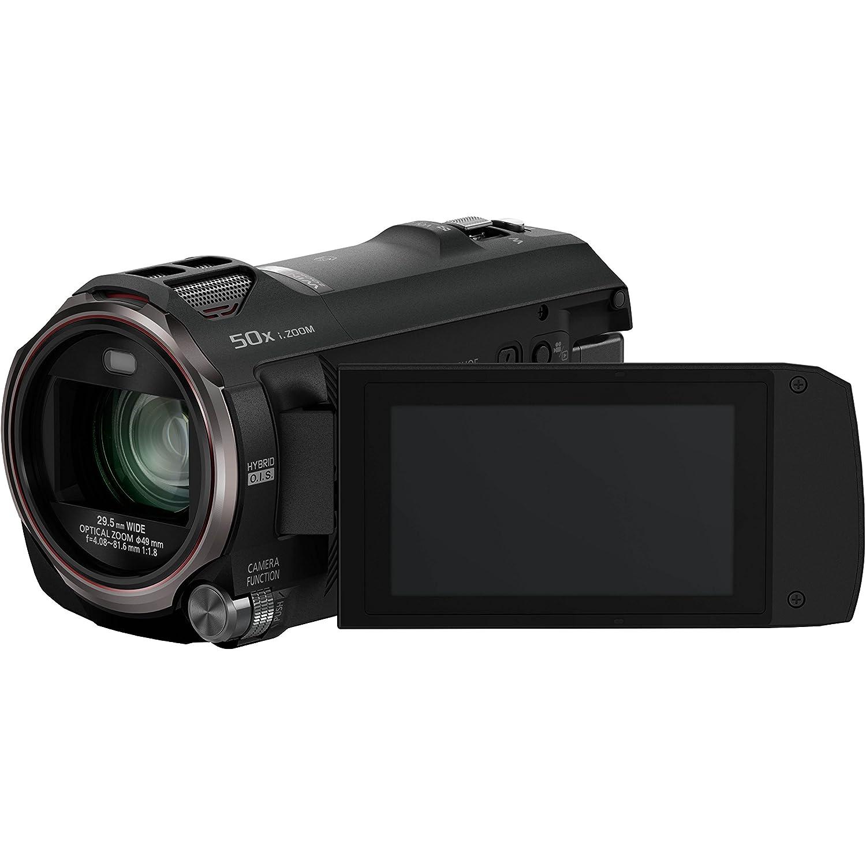 Panasonic HC-V777EG-K