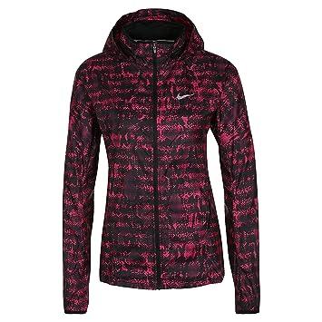 Nike Jackets Viper Vapor Pink   Black Xs  Amazon.co.uk  Sports ... 213a0f0f1