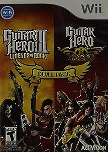 Guitar hero iii wii graphics suck