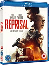 Reprisal BLURAY 720p FRENCH
