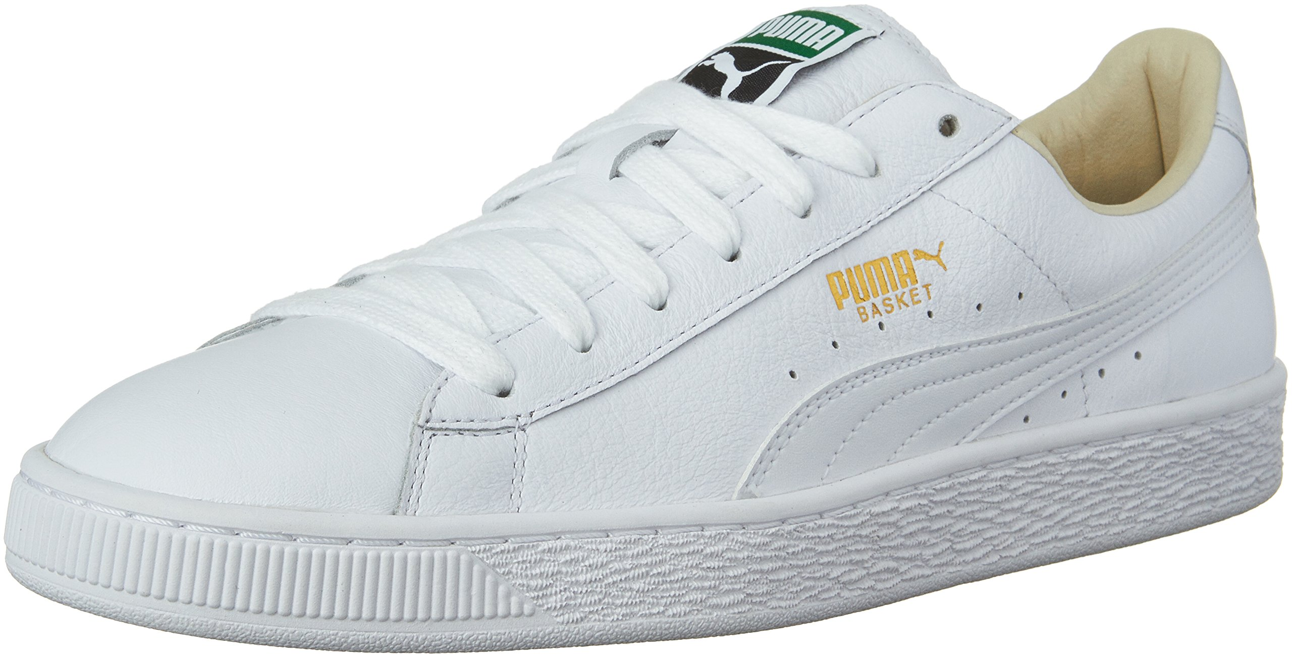 Puma Men's Basket Classic Lfs Fashion Sneaker