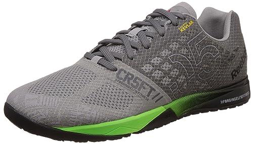 Reebok Crossfit Nano 5.0 Zapatillas De Entrenamiento - 47: Amazon.es: Zapatos y complementos
