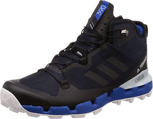 adidas Men's Terrex Fast Mid GTX Surround High Rise Hiking Shoes
