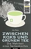 Zwischen Koks und Grünem Tee - Die Wahrheit eines Spitzenkochs