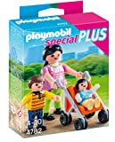 Playmobil 4782 Collectable Mother with Children
