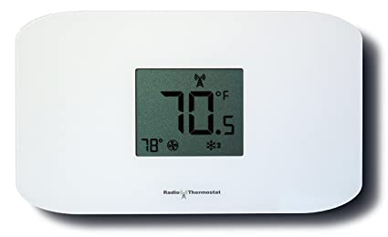 CT100 Z-Wave Thermostat