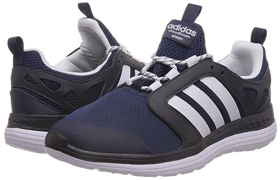 adidas Running/Trail - Cloudfoam Sprint - Taille 40 roAcF