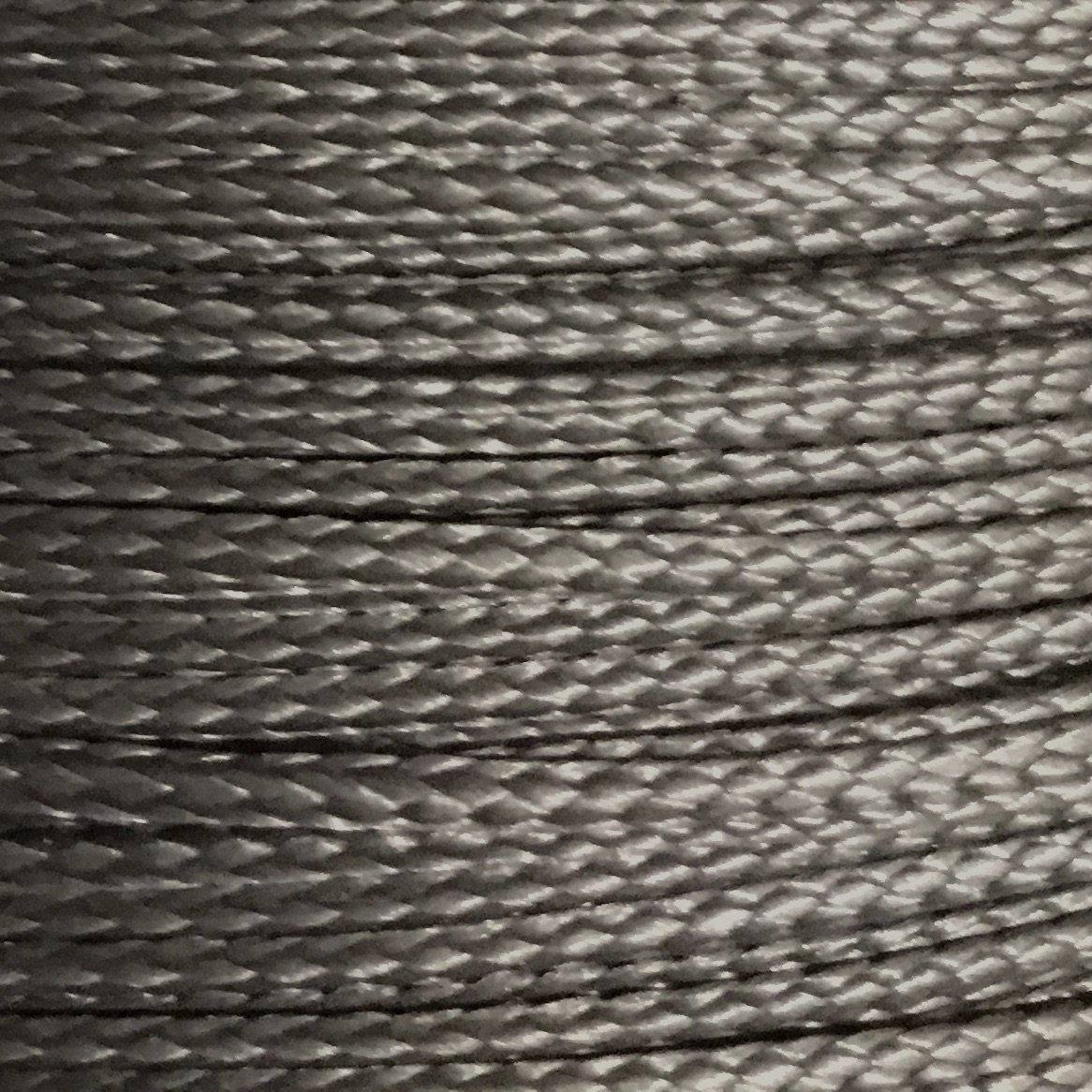 Spearit 1000FT 1MM BRAIDED KEVLAR (YELLOW) by Spearit (Image #1)
