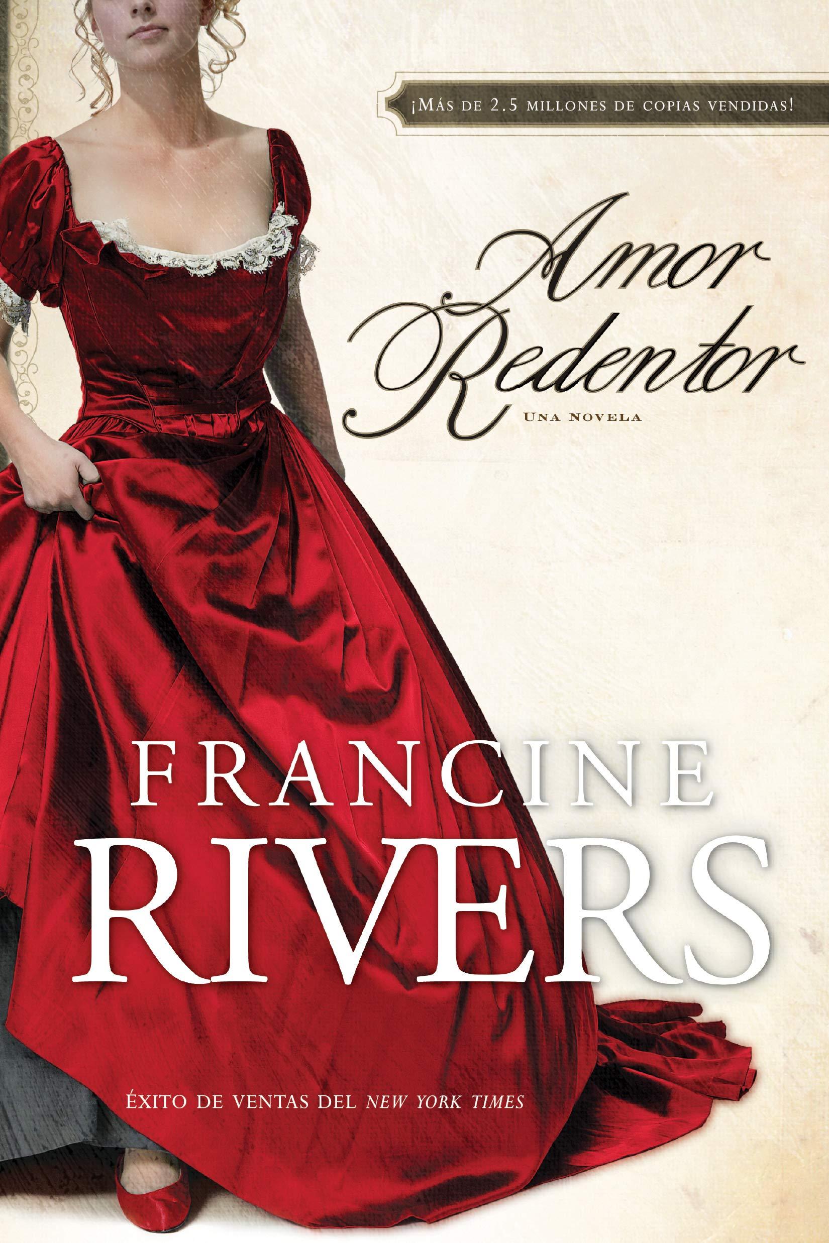 amor redentor de francine rivers
