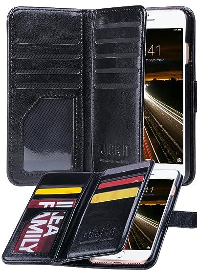 iphone 8 case pu leather
