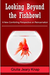 Looking Beyond the Fishbowl: A New Comforting Perspective on Reincarnation (Between Heaven and Earth Book 2) Kindle Edition