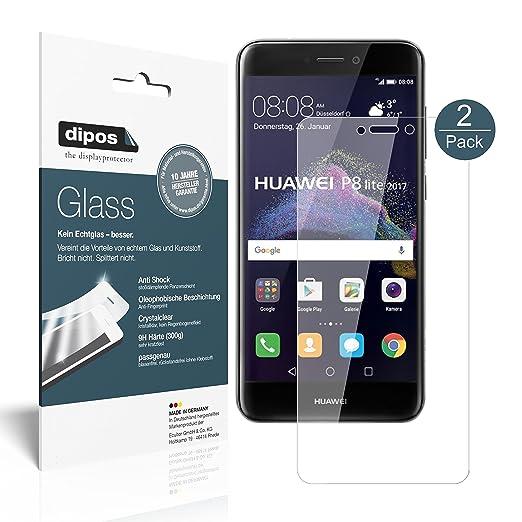 343 opinioni per Huawei P8 Lite 2017 Pellicola