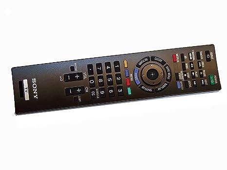 amazon com oem sony remote control originally shipped with rh amazon com